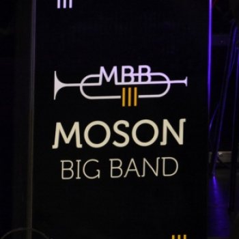 Moson Big Band - Adventi koncert